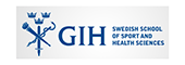 GIH - Swedish School of Sport and Health Sciences